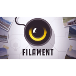 Kasedo Games Filament Videospiel PC Standard