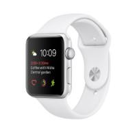 Apple Watch Series 1 OLED 30g Silver smartwatch MNNL2B/A