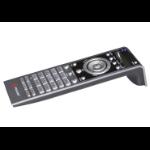 Polycom 2201-52556-107 IR Wireless Silver remote control