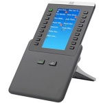 Cisco (CP-8800-A-KEM=) 8800 SERIES AUDIO KEM, 28 BUTTON