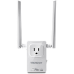 Trendnet THA-103AC Network transmitter White