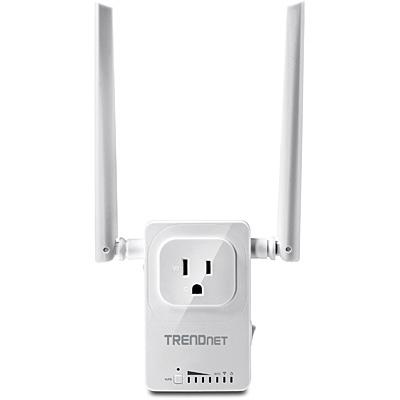 Trendnet THA-103AC Network transmitter White