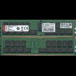 Kingston Technology KSM26RD4/32MEI PC-Speicher/RAM 32 GB 1 x 32 GB DDR4 2666 MHz ECC