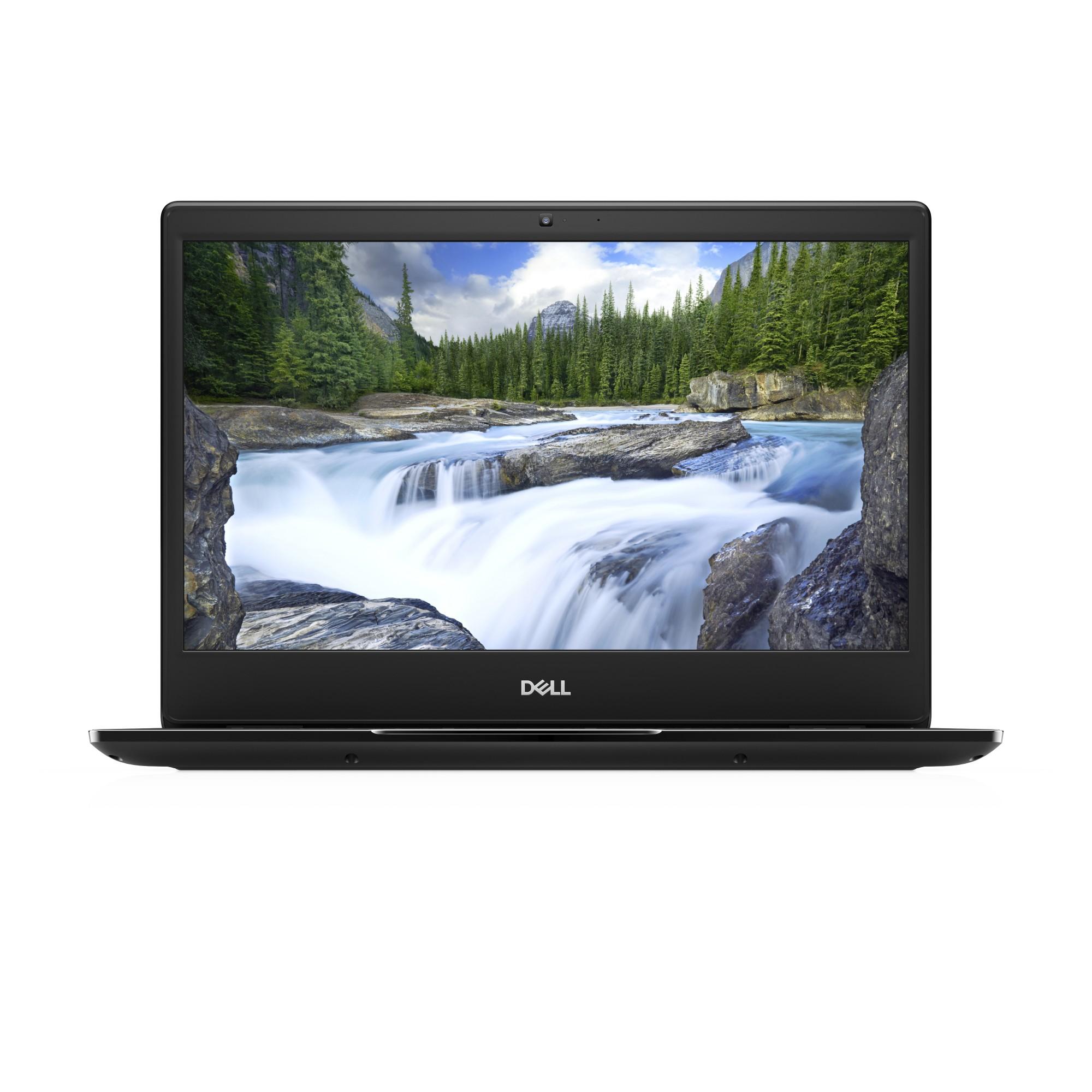 """DELL Latitude 3400 Zwart Notebook 35,6 cm (14"""") 1920 x 1280 Pixels Intel® 8ste generatie Core™ i3 i3-8145U 8 GB DDR4-SDRAM 128 GB SSD"""
