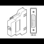 Cisco Catalyst 2500 Modem Kabel male DB-25 RJ-45 Grey