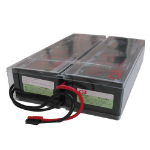 Tripp Lite RBC94-2U 48V Rechargeable Battery