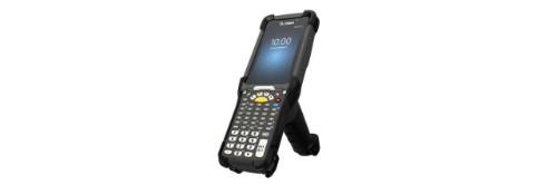 Zebra MC930P-GSJGG4RW handheld mobile computer 10.9 cm (4.3