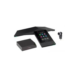 POLY Trio 8500 Collaboration Kit for Skype for Business + Visual+ + EagleEye Mini video conferencing system Group video conferencing system Ethernet LAN