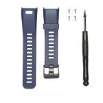 Garmin S00-00684-00 sport watch accessory Watch band Blue