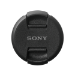 Sony Replacement Front Lens Cap For 49mm Lenses