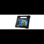 """Zebra XPad L10 25.6 cm (10.1"""") 8th gen Intel® Core™ i5 8 GB 128 GB Wi-Fi 5 (802.11ac) 4G LTE Black Windows 10 Pro"""