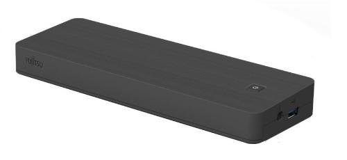 Fujitsu L100 USB Type-C Port Replicator 2