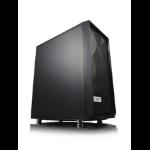 Fractal Design Meshify C Midi-Tower Black computer case FD-CA-MESH-C-BKO