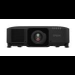 Epson EB-PU2010B data projector Projector module 10000 ANSI lumens 3LCD WUXGA (1920x1200) Black