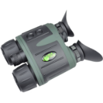 LUNA OPTICS LN-NVB2 Black, Green Binocular night vision device (NVD)