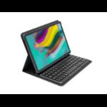 "Samsung GP-FBP615TGABW tablet case 26.4 cm (10.4"") Cover Black"