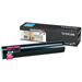 Lexmark X945X2MG Toner magenta, 22K pages