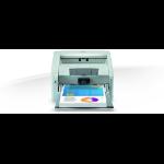Canon imageFORMULA 6010C 600 x 600 DPI ADF-/handmatige invoer scanner Wit A4
