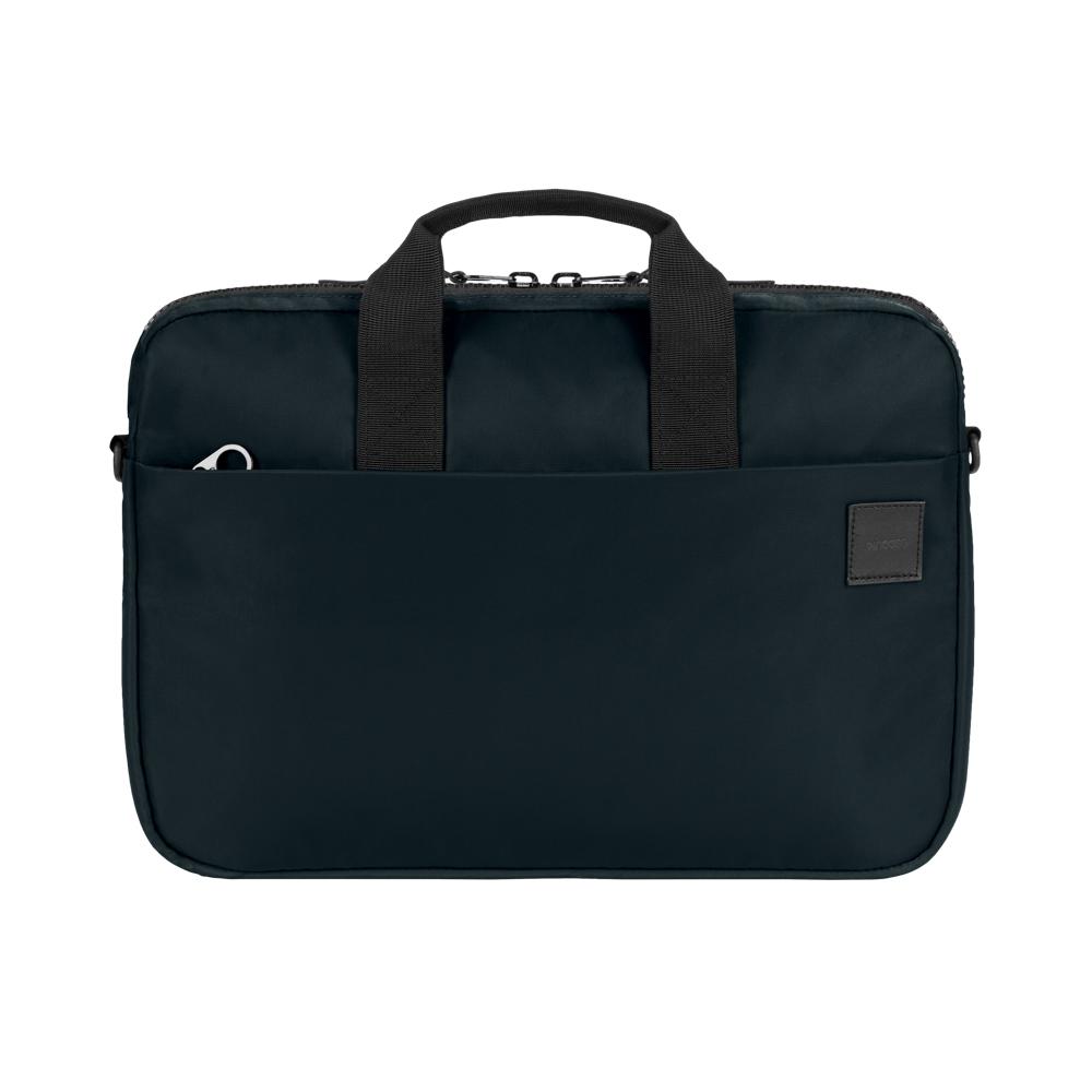 """Incipio Compass Brief 13"""" notebook case 33 cm (13"""") Briefcase Black,Navy"""