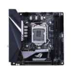 ASUS ROG Strix H370-I Gaming Intel® H370 LGA 1151 (Socket H4) Mini ITX