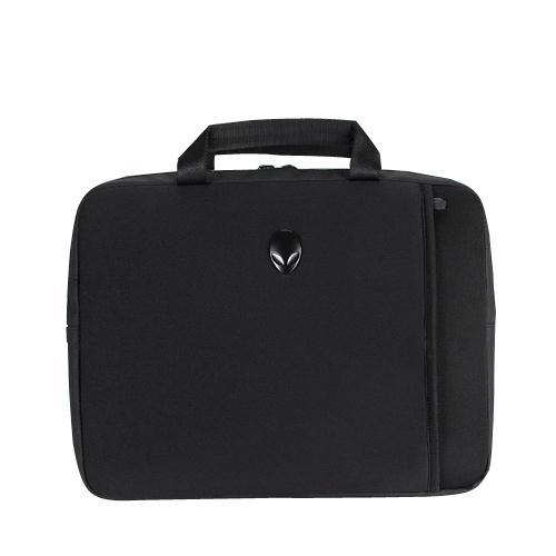 Dell 13-Inch Alienware Vindicator Notebook Sleeve Case - Black (460-BBSG)