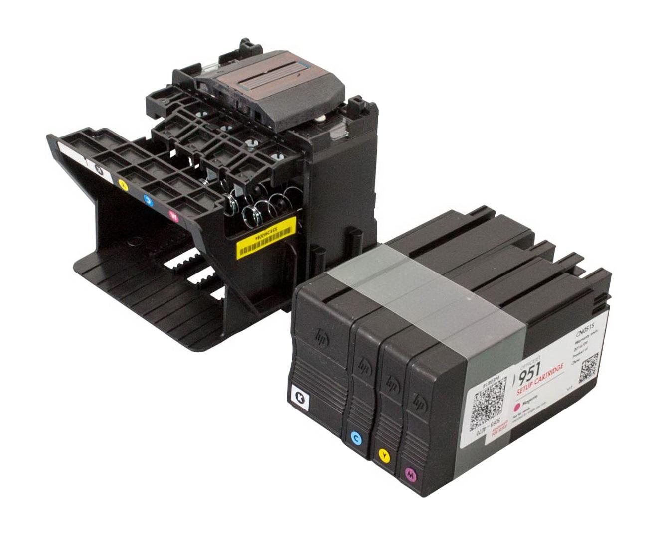 HP CR324A (950XL) Printhead