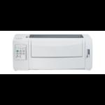 Lexmark 2580+ dot matrix printer 240 x 144 DPI 618 cps
