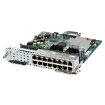 Cisco SM-ES3-16-P= Fast Ethernet,Gigabit Ethernet network switch module