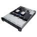 ASUS RS520-E9-RS12 Intel® C621 LGA 3647 Bastidor (2U) Negro, Acero inoxidable