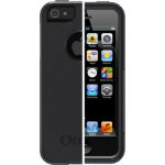 Otterbox Commuter iPhone 5 Hoes Zwart