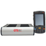 Global Technology Systems CHARGER,ZEBRA,MC70/MC75, 6BAY, BTRY ONLY