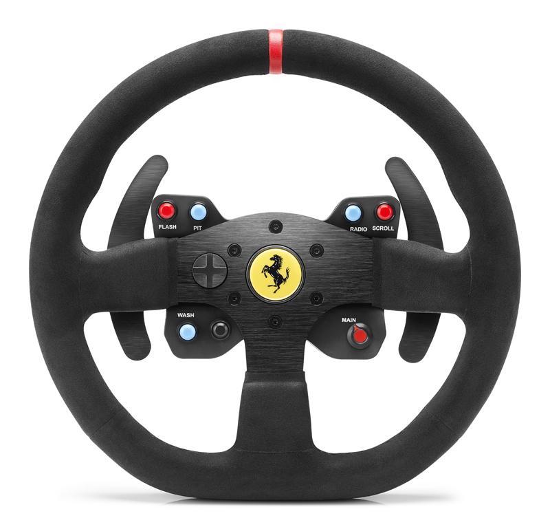 Ferrari F599xx Evo 30 Wheel Addon