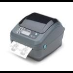 Zebra GX420d label printer Direct thermal 203 Wired & Wireless