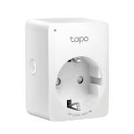 Tapo P100 smart plug 2990 W Thuis, Kantoor