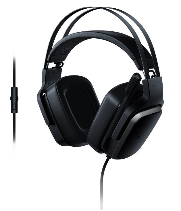Razer TIAMAT 2.2 V2 Headset Head-band Black