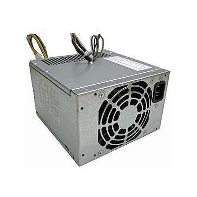 HP 613764-001 power supply unit 320 W Metallic