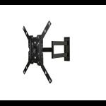 """Peerless SAL746 46"""" Black flat panel wall mount"""