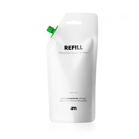 AM Refill Equipment cleansing liquid 200 ml