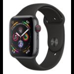 Apple Watch Series 4 smartwatch Grey OLED Cellular GPS (satellite)