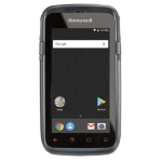 "Honeywell Dolphin CT60 4.7"" 1280 x 720pixels Touchscreen 350g Black handheld mobile computer"