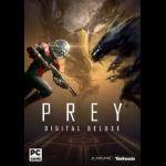 Nexway Prey Digital Deluxe Edition Video game downloadable content (DLC) PC Español