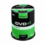 Intenso DVD-R 4.7GB 4.7GB DVD-R 100pc(s)
