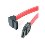 4XEM 4XSATA12FFLA 0.3m SATA III 7-pin SATA III 7-pin Red SATA cable