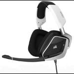 Corsair VOID PRO RGB USB Premium Binaural Head-band White headset