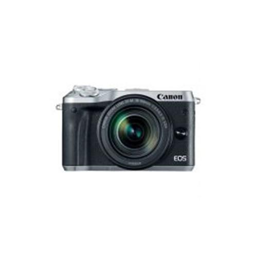 Canon M6SKS EOS M6 SUPER KIT W/EF-M18-150ST