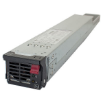 Hewlett Packard Enterprise 500242-001 power supply unit 2400 W Black