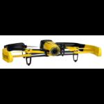 Parrot Bebop 4rotors 14MP 1920 x 1080pixels 1200mAh Black, Yellow camera drone