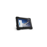 "Zebra XSLATE L10 4G 64 GB 25.6 cm (10.1"") Qualcomm Snapdragon 4 GB Wi-Fi 5 (802.11ac) Android 8.0 Black"