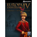 Paradox Interactive Europa Universalis IV: Cradle of Civilization Linux/Mac/PC Multilingual