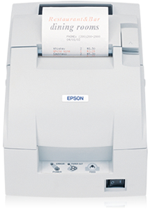 Epson TM-U220B (007A3) dot matrix printer